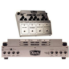 Koch Pedaltone Preamp PDT-4 Version I Preamp Koch www.stevesmusiccenter.net