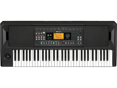 Korg EK-50 Entertainer Keyboard IN STORE PICKUP ONLY