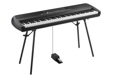 Korg SP-280 88 Key Digital Piano IN STORE PICKUP ONLY