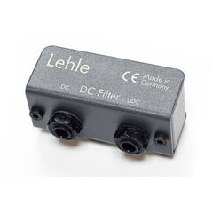 Lehle DC Filter Power Supply Lehle www.stevesmusiccenter.net