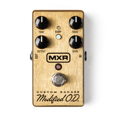 MXR Custom Badass Modified OD M77