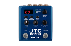 Nux JTC Drum and Loop Pro NDL-5