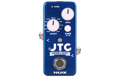 Nux Mini Core NDL-2 JTC Drum and Loop