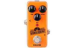 Nux Konsequent Digi Delay NDD-2