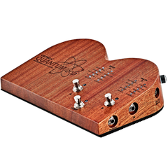 Ortega QuantumLoop multi digital stomp box