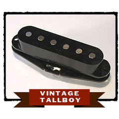 Rio Grande Vintage Tallboy for Strat RW/RP VTSR Acoustic Guitars A-Designs www.stevesmusiccenter.net
