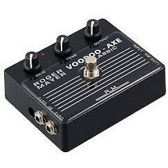 Roger Mayer Voodoo-Axe Classic Pedal