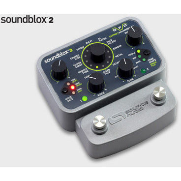 Source Audio Soundblox® 2 OFD Guitar microModeler SA227