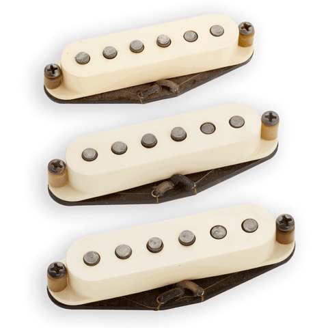Seymour Duncan Antiquity For Strat Texas Hot 11028-01