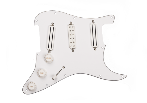 Seymour Duncan Dave Murray Loaded Pickguard 11550-07-W