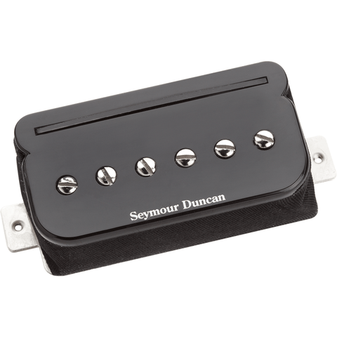 Seymour Duncan SHPR-2b P-Rails Hot Bridge