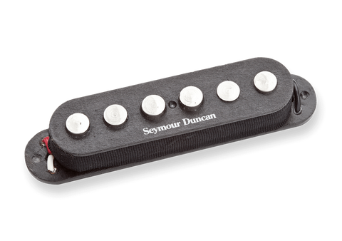 Seymour Duncan SSL-7 Quarter Pound Staggered Pickup for Stratocaster