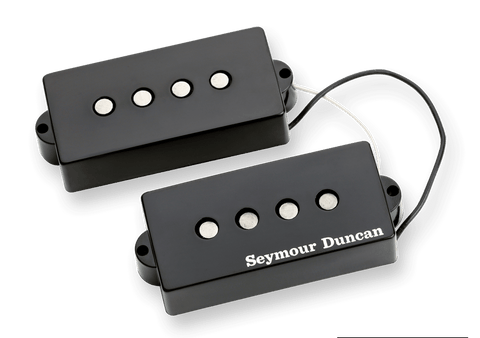 Seymour Duncan BASSLINES SPB-1 Vintage Pickup for Precision Bass 11401-03