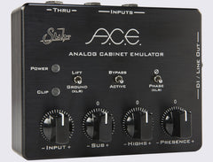 Suhr Analog Cabinet Emulator ACE