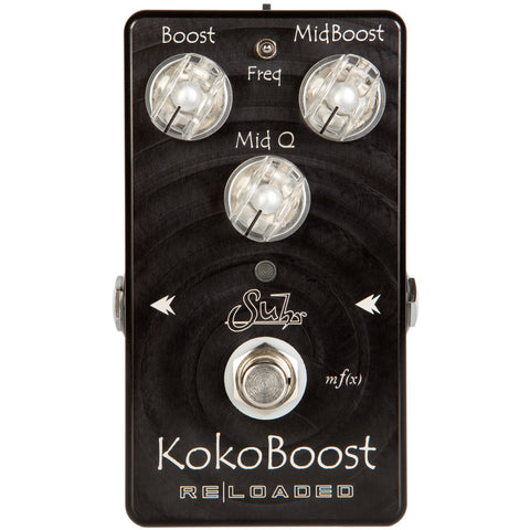 Suhr Koko Boost™ Reloaded