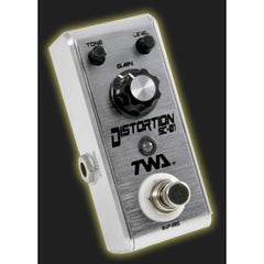 TWA Fly Boys Distortion FB-01 Pedals TWA www.stevesmusiccenter.net