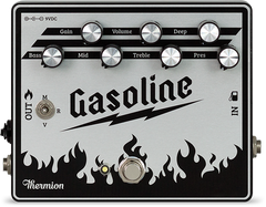 Thermion Gasoline Distortion
