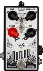 Thermion Outlaw Boost Delay