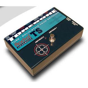 Radial Engineering Tonebone Headbone TS for Tube and Solid State Heads