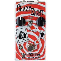 Tortuga Effects Crazy Eight