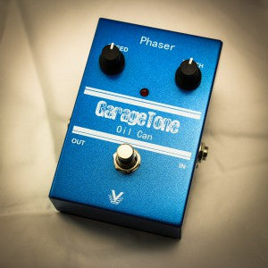 Truetone GarageTone Oil Can Phaser