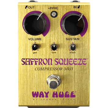 Way Huge Saffron Squeeze MKII