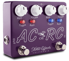 Xotic AC/RC-OZ Oz Noy Limited Edition
