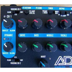 ADA APP-1 Preamp,,Pedals Steve's Music Center Rock Hill NY 845-796-3616