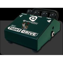 Amptweaker Bass Tight Drive,,Pedals Welcome To Steve's Music Center!