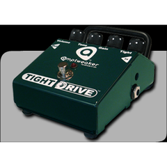 Amptweaker Tight Drive,,Pedals Welcome To Steve's Music Center!