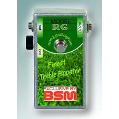 BSM RG Rory Gallagher Treble Booster