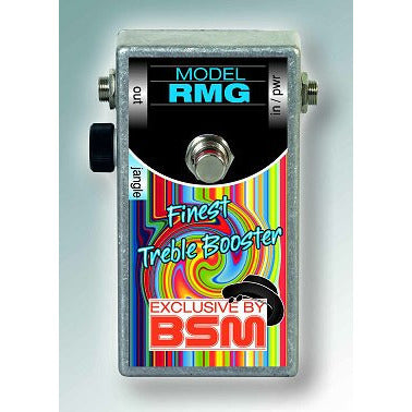 BSM RMG Treble Booster