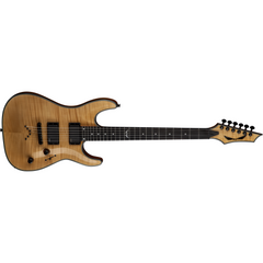 Dean C450 Flame Maple Gloss Natural w/Gig Case Electric Guitars Dean www.stevesmusiccenter.net