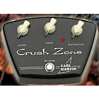 Carl Martin Crush Zone Pedal