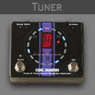 Carl Martin Tuner Version 1