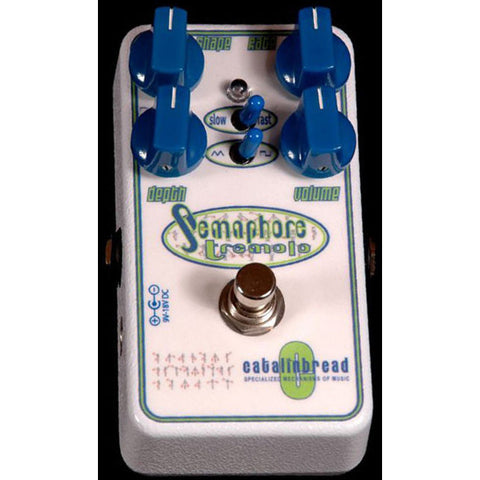 Catalinbread Semaphore Tremolo Original Version