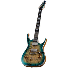 Dean Exile Select Burled Poplar STQB IN STORE PICKUP ONLY