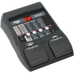 DigiTech RP155 Modeling Guitar Processor and USB Recording Interface Pedals Digitech www.stevesmusiccenter.net