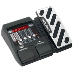 DigiTech RP255 Modeling Guitar Processor and USB Recording Interface Pedals Digitech www.stevesmusiccenter.net