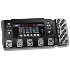 DigiTech RP500 Integrated Effect Switching System Pedals Digitech www.stevesmusiccenter.net