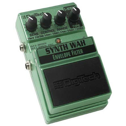DigiTech X-Series XSW Synth Wah™ Envelope Filter