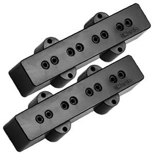 DiMarzio Model J™ Bass Pickup Set DP123