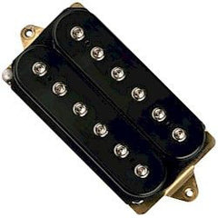 DiMarzio D Activator Neck DP219 Regular Space / Black Pickups Dimarzio www.stevesmusiccenter.net