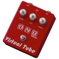 DNA Analogic Virtual Tube VT-1 Overdrive