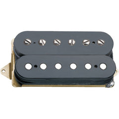 DiMarzio Air Norton Neck Model DP193 Black / F-Spaced Pickups Dimarzio www.stevesmusiccenter.net