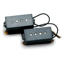 Seymour Duncan Antiquity Pickup for Precision Bass® (Twin Coil-Raised A) (#11044-12)