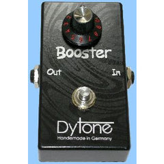 Dytone Booster Treble-Germanium-Booster Pedals Dytone www.stevesmusiccenter.net