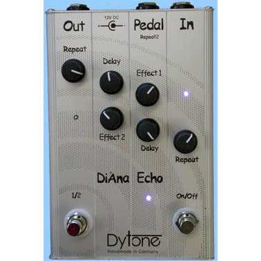 Dytone Di' Ana Echo Digital Echo with two presets