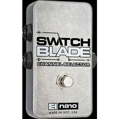 Electro-Harmonix Nano Switchblade Channel Selector