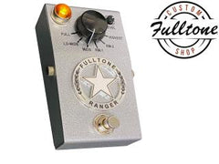 Fulltone Custom Shop CS-Ranger